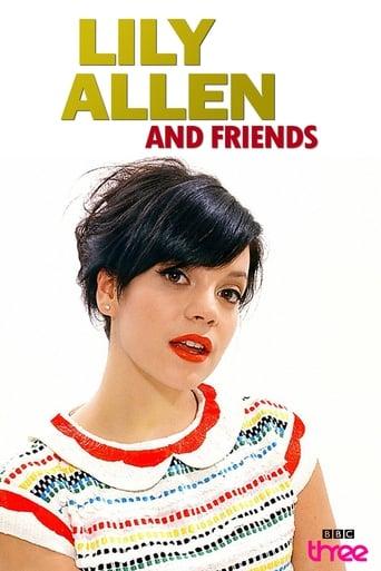 Capitulos de: Lily Allen and Friends