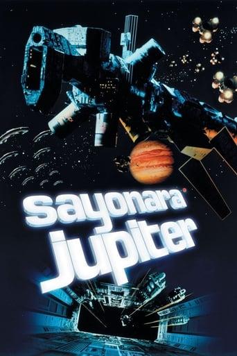 Watch Sayonara Jupiter Online Free Putlockers