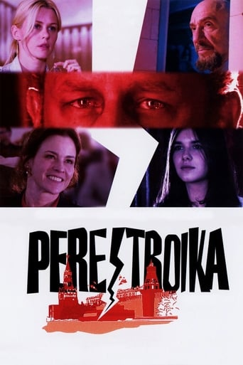 Poster of Perestroika