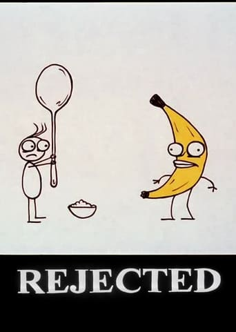 Poster of Rejected