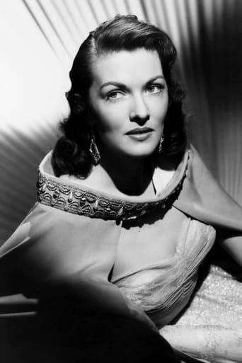 Image of Paula Raymond