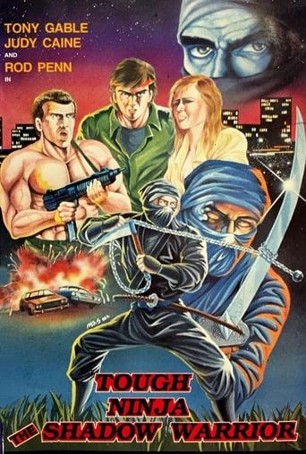 Poster of Tough Ninja: The Shadow Warrior