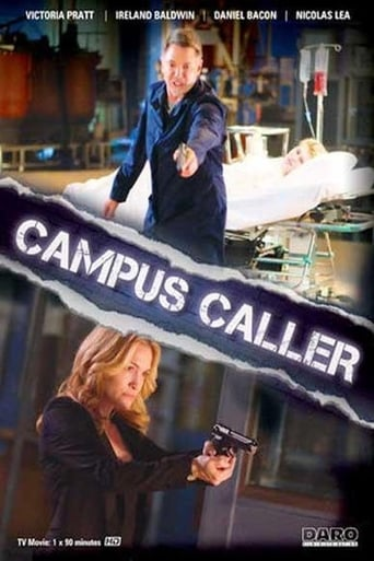 Poster of Campus Caller
