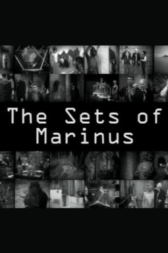 Watch The Sets of Marinus Free Movie Online