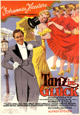 Poster of Tanz ins Glück