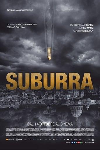 Subura / Suburra (2015)