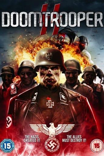 Poster of S.S. Doomtrooper