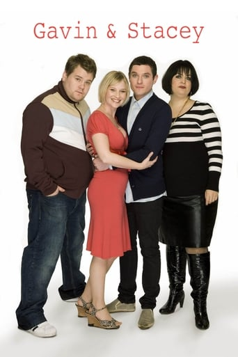 Poster of Gavin & Stacey