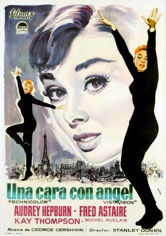 Poster of Una cara con ángel