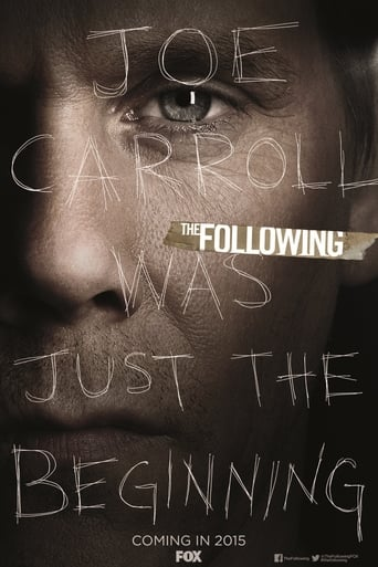 Capitulos de: The Following