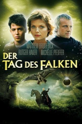 Der Tag des Falken - Abenteuer / 1985 / ab 12 Jahre