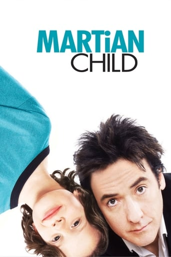 Poster of Martian Child