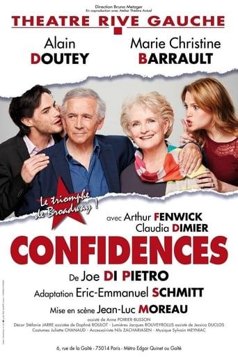 Watch Confidences full movie downlaod openload movies