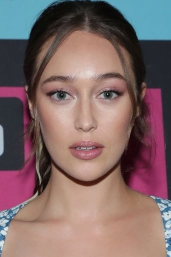 Image of Alycia Debnam-Carey