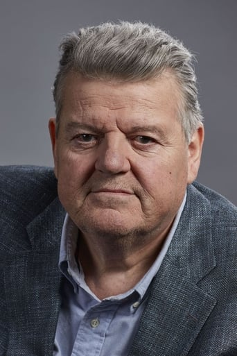 Image of Robbie Coltrane