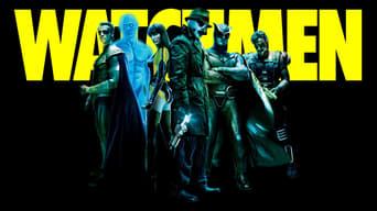 Хранителі (2009)
