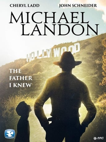 Poster of Michael Landon, the Father I Knew