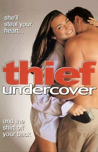Poster of The Naked Thief