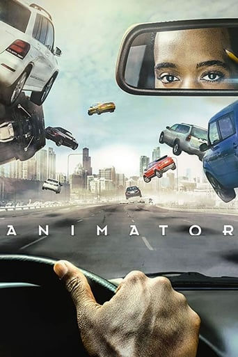 Animator (2019) Torrent Dublado / Dual Áudio BluRay 1080p | 720p Download