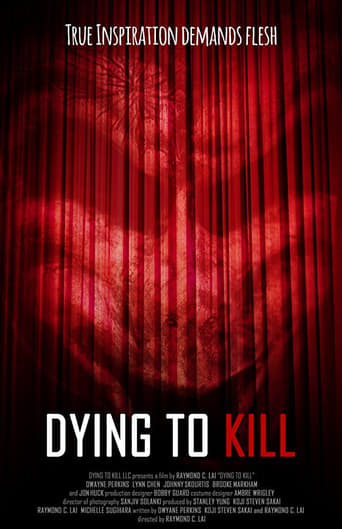 Watch Dying To Kill Online Free Putlocker