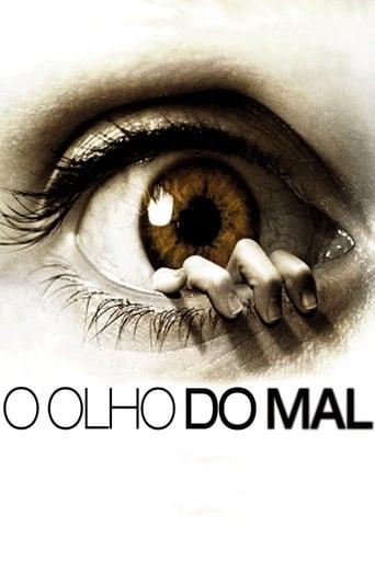 O Olho do Mal - Poster