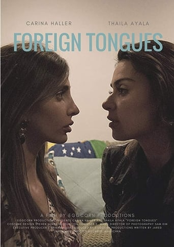Poster of Foreign Tongues