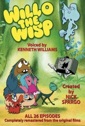 Capitulos de: Willo the Wisp