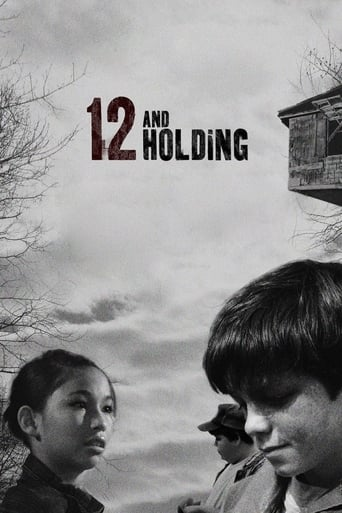 Poster of 12 and Holding