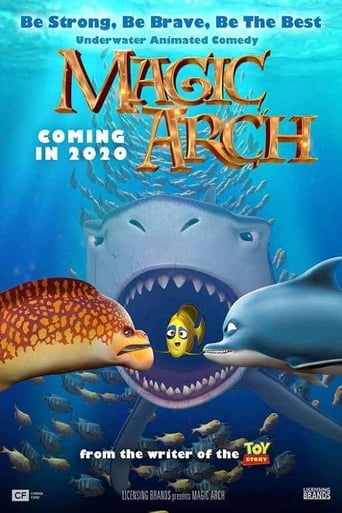 Watch Magic Arch 3D Online Free in HD