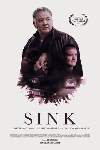 Poster of Sink