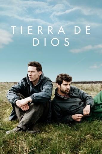Poster of Tierra de Dios