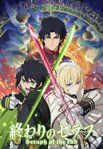 Seraph of the End: Kıyamet Meleği