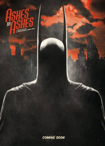 Batman: Ashes to Ashes