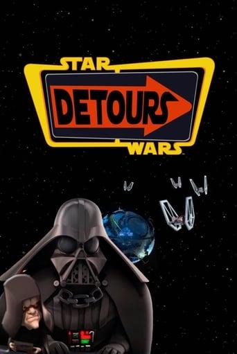 Poster of Star Wars: Detours