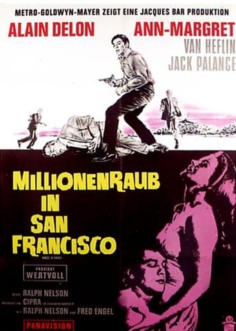 Millionenraub in San Francisco