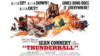 Кульова блискавка (1965)
