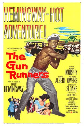 Poster of The Gun Runners