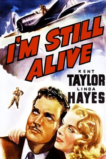 Poster of I'm Still Alive