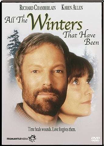 Poster of All the Winters that Have Been