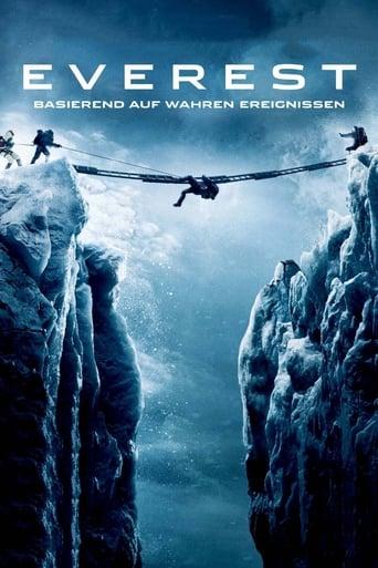Everest - Drama / 2015 / ab 12 Jahre