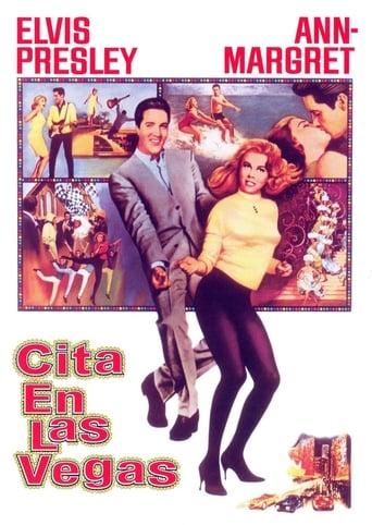 Poster of Cita en Las Vegas (Viva Las Vegas)