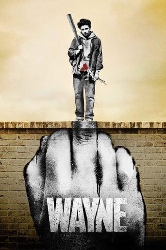 Wayne 1ª Temporada - Poster