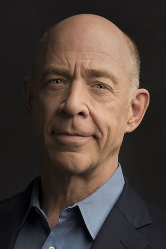 J.K. Simmons alias Commissioner James Gordon