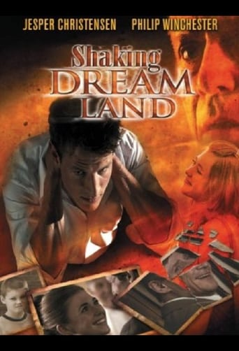 Poster of Shaking Dream Land