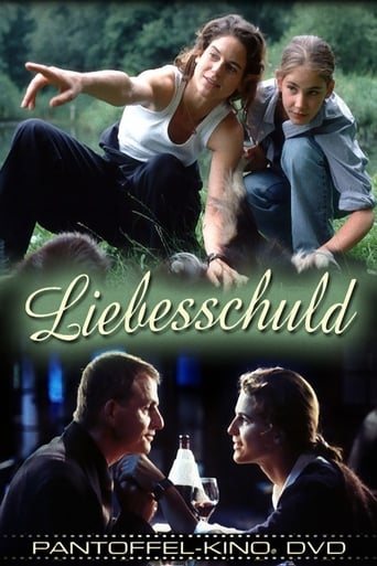 Poster of Liebesschuld