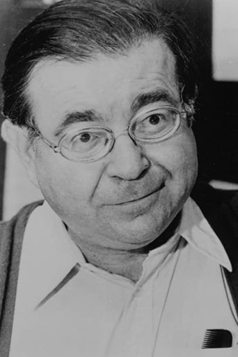 Image of Marvin Kaplan