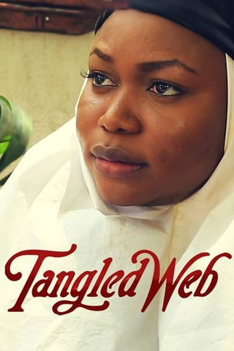Tangled Web Movie Poster