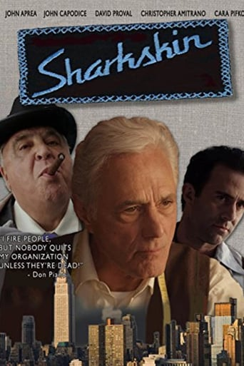 Poster of Sharkskin
