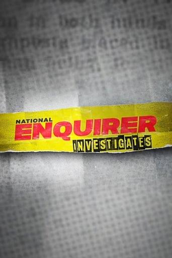 Poster of National Enquirer Investigates