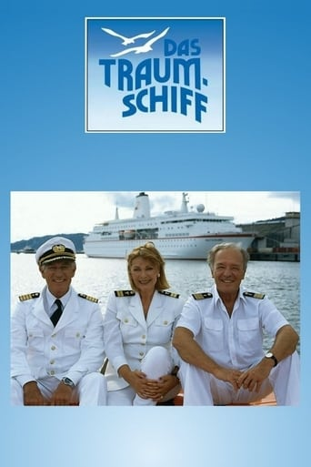 Poster of Das Traumschiff